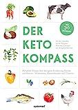 Der Keto-Kompass: Aktuelles Wissen über ketogene Ernährung, Ketone und Ketose – Wirkweisen, Anwendungen und Chancen