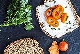 LowCarb Backmischung für Brot (Das Feine)
