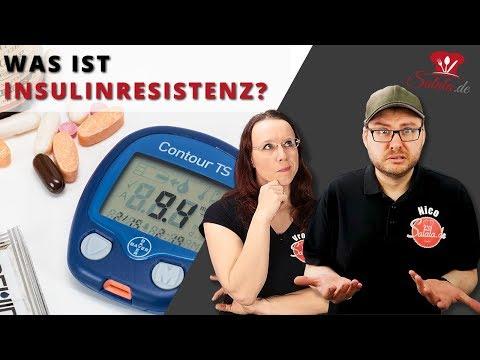 Was ist Insulinresistenz und wie kannst du sie verhindern. Hilft Low Carb dabei?