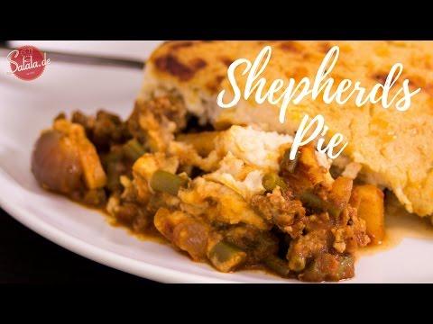 Shepherds Pie Low Carb Saint Patricks Day