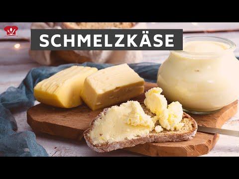 Schmelzkäse 🧀 // KETO Rezept // einfach selbst gemacht in Low Carb
