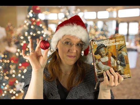 Die Christbaumkugel - Weihnachtsgeschichte 2015