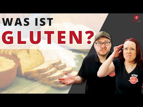 Was ist Gluten? Müssen wir alle glutenfrei leben? Teil 1 von 3