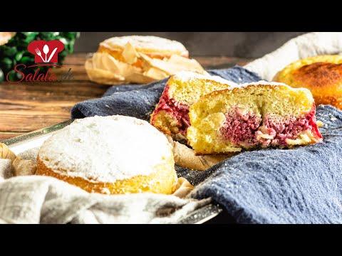 Gefüllte CHAFFLE Kuchen 🧇 aus dem Ofen 😋 I Keto Karnevall Kuchen I Ohne Zucker Low Carb Rezept