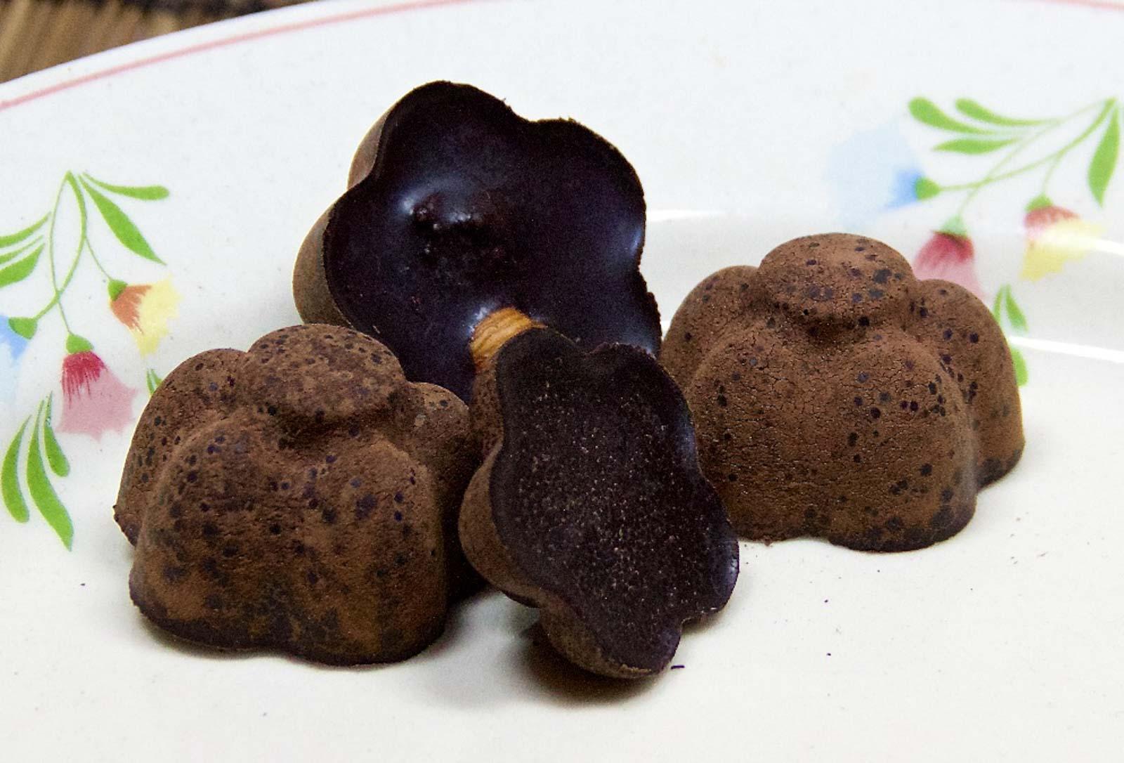 Low Carb Schokolade selber machen