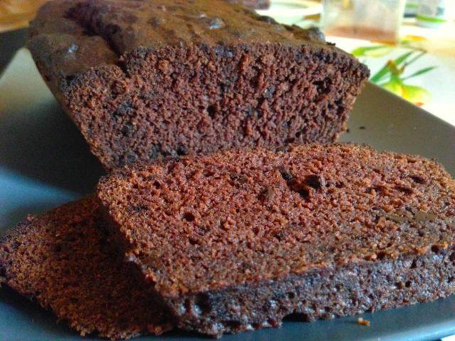 Schokoladenkuchen – Low Carb