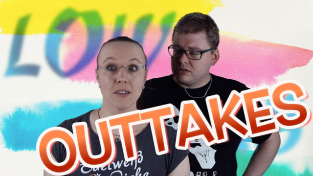 100 Abos auf Youtube :D – Outtakes