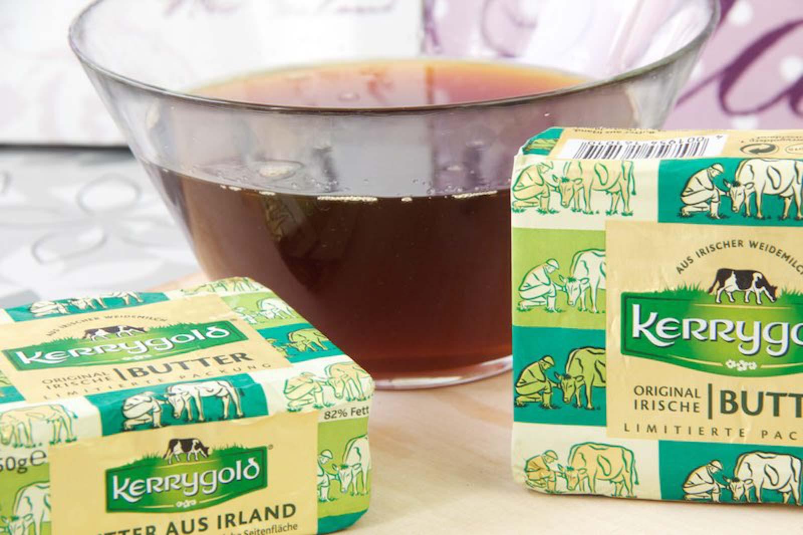 Braune Butter DIY Basics – nicht nur Low Carb