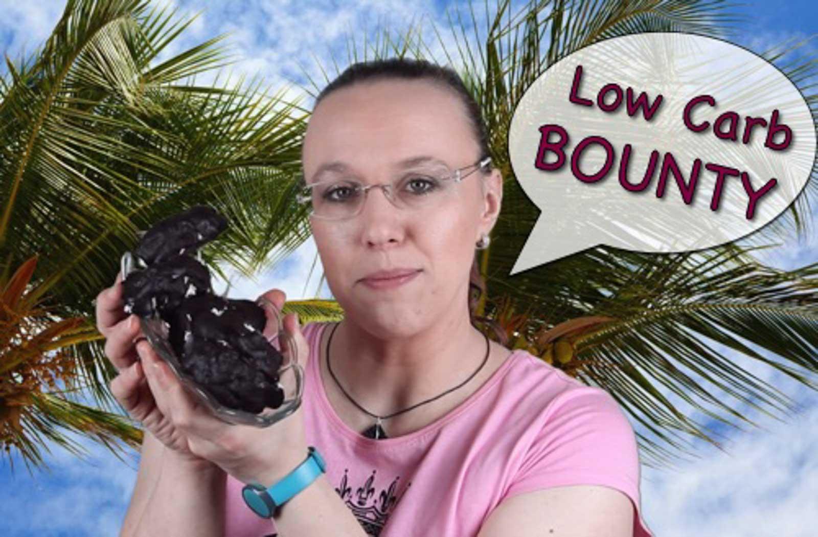 Bounty goes Youtube
