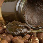 Nougat oder Nutella Low Carb