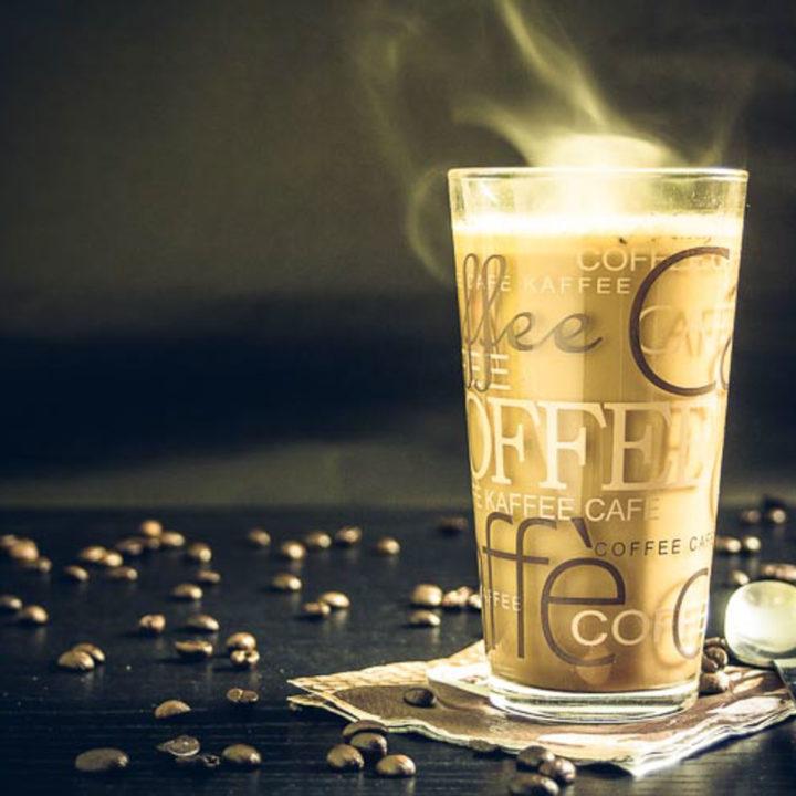 Bulletproof Coffee Low Carb Frühstück