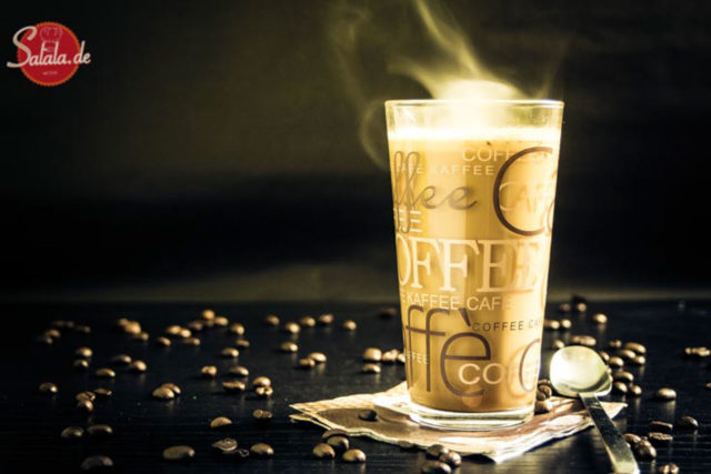 Bulletproof Coffee Rezept und warum du Butterkaffee trinken sollst