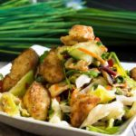 Salala Style Salad oder grosser Salat