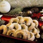 Vanillekipferl Rezept low carb glutenfrei backen salala.de