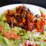 Burrito Salat Low Carb glutenfrei salala.de Rezept