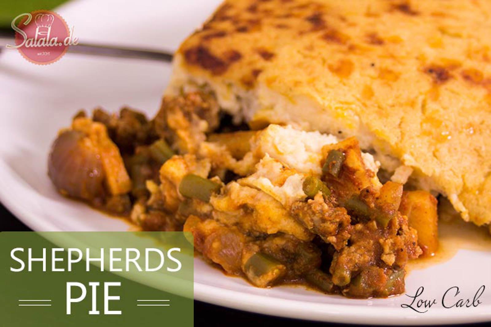shepherds pie mit lammhack saint patricks day kartoffelbrei low carb glutenfrei salala.de