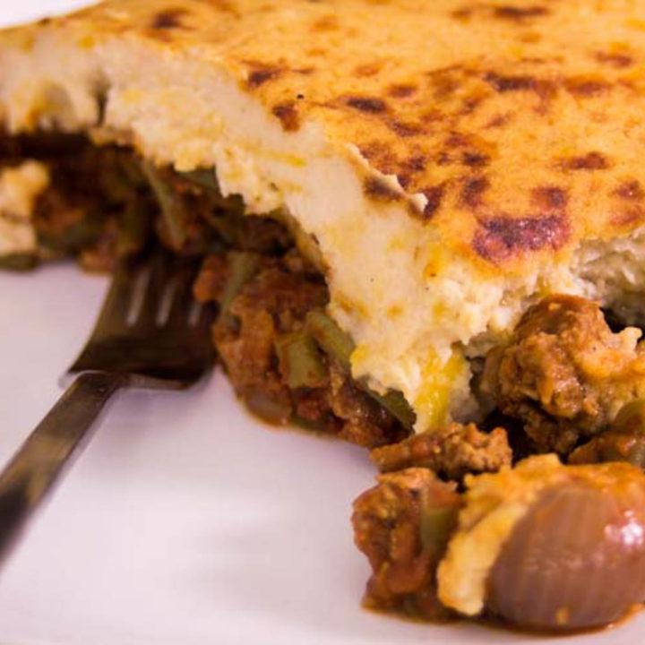 shepherds pie mit lammhack st patricks day kartoffelbrei low carb glutenfrei salala.de