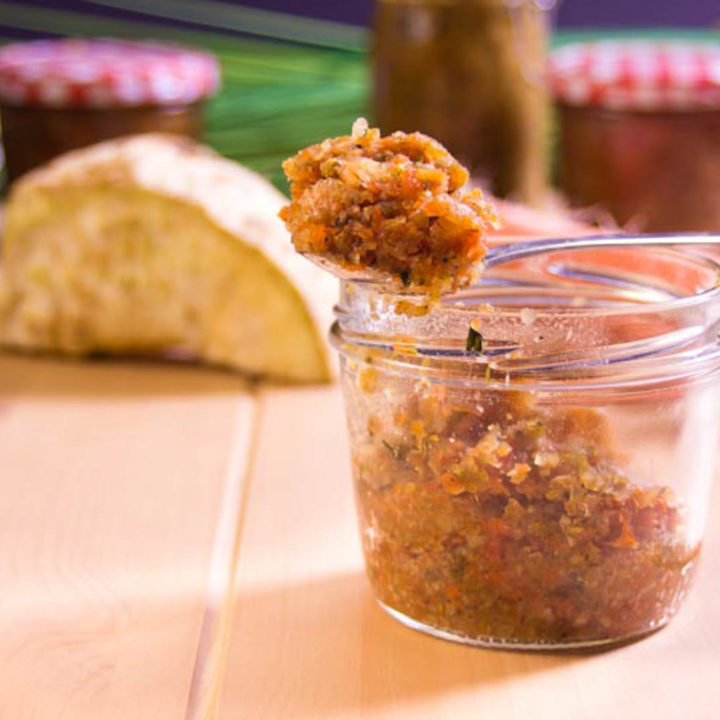 gemüsepaste gemüsebrühe ohne bullshit gemüsesuppe low carb glutenfrei rezept salala.de