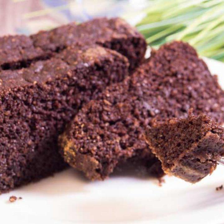 schokokuchen low carb glutenfrei zuckerfei backen schokoladenkuchen salala.de rezept