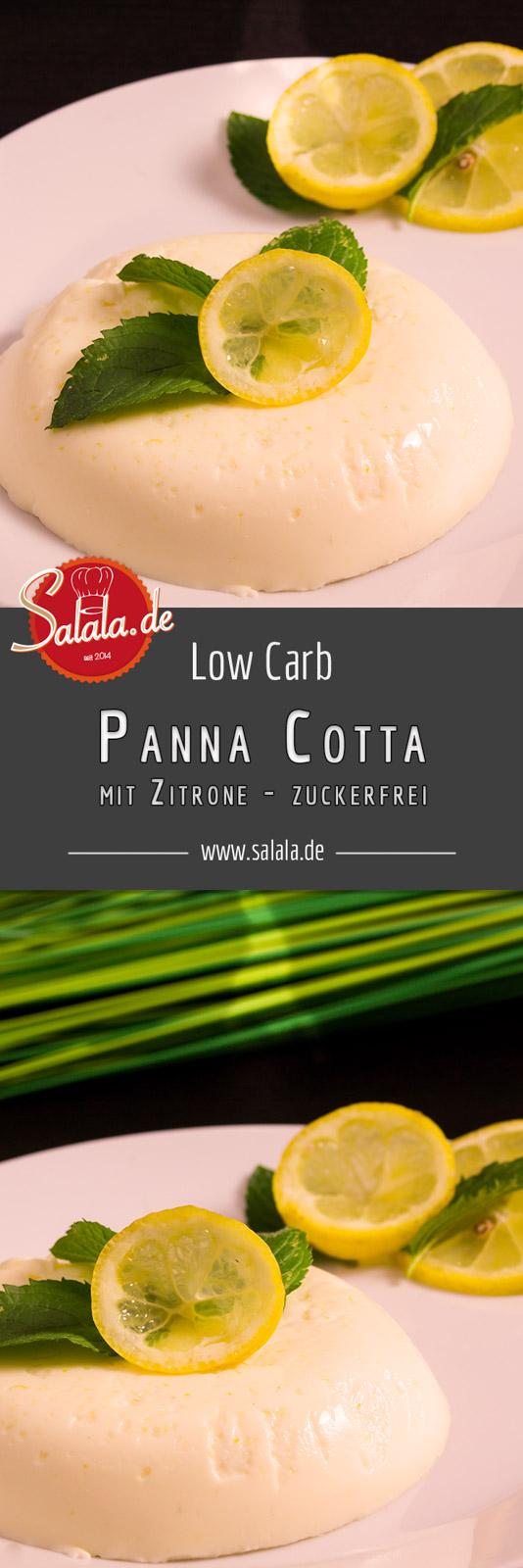 Mit unserem Low Carb Panna Cotta Rezept gibt es tatsächlich schon wieder italienisch heute. Das Low Carb Panna Cotta ist eine leckere und doch einfach zu kochende Nachspeise. Deine Gäste werden dieses Dessert lieben und gar nicht merken, dass es Low Carb ist.