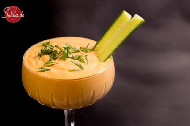 Cocktailsauce – low carb