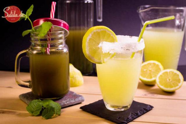 game of thrones getränke limonade tee zitronensüß minzgetränk low carb glutenfrei rezept salala.de