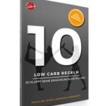 10 Low Carb Regeln - so klappt Deine Ernährungsumstellung