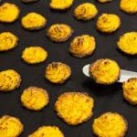 Low Carb Herzoginkartoffeln - by salala.de - Blumenkohl Kartoffeln Ofengericht glutenfrei ohne Mehl Rezept