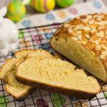 Low Carb Osterbrot - by salala.de - Osterbrot ohne Mehl und ohne Zucker natürlich auch glutenfrei