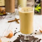 Keto Kaffeedrink zum Frühstück ohne Milch #frühstück #lowcarbfrühstück #lowcarb #lowcarbrezepte #keto #ketorecipes #drinks #lowcarbgetränk #ohnezucker #sugarfree #milkfree #milchfrei