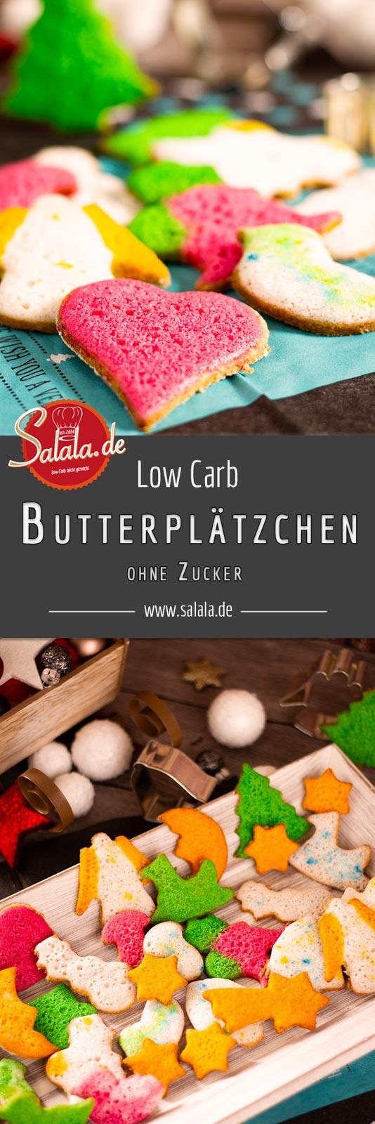 #butterplätzchen #lowcarb #plätzchen #lowcarbbacken #backen #weihnachten #lchf #ohnezucker #glutenfrei #ohnemehl #lowcarbplätzchen #lowcarbweihnachten
