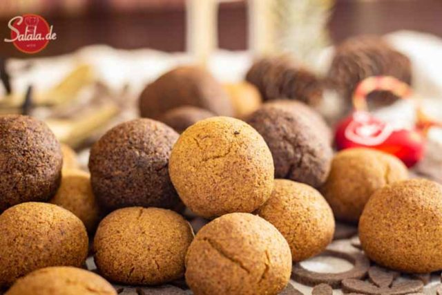 Schmalznüsse - by salala.de - ohne Mehl und ohne Zucker Low Carb Rezept