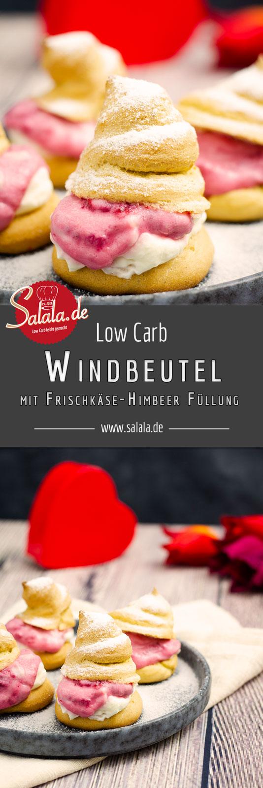 #windbeutel #windbeutelohnemehl #lowcarbwindbeutel #ohnezucker #valentinstag #lowcarb #rezepte #lowcarbrezepte