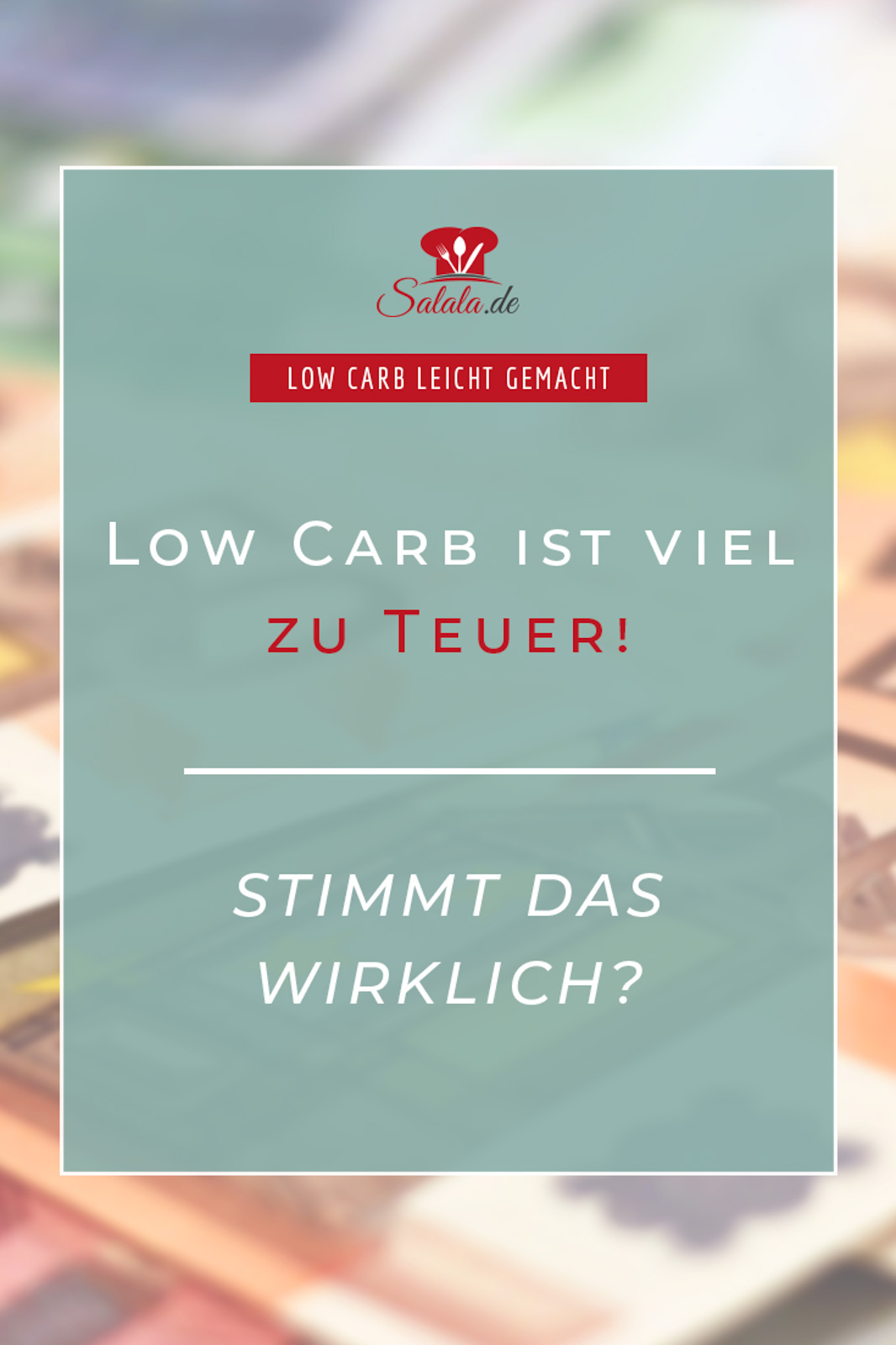 Low Carb ist viel zu teuer und ich kann mir das überhaupt nicht leisten. Stimmt das wirklich?  #lowcarb #lowcarbistteuer #lowcarbernaehrung #lowcarbgeld #teureernaehrung #lowcarbbillig