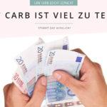 Low Carb ist viel zu teuer I by salala.de