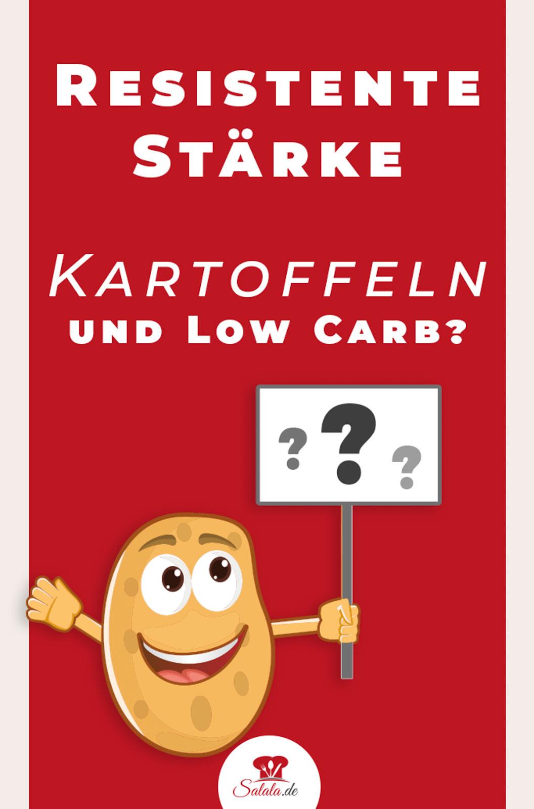 Resistente Stärke. Ist das wirklich ein Kohlenhydrat dass man nicht anrechnen muss? Kann ich bei Low Carb jetzt doch Kartoffeln und Reis essen? Wir haben uns das Thema resistente Stärke mal genauer angeschaut und den aktuellen wissenschaftlichen Stand dazu beleuchtet.