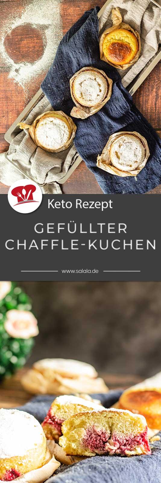Die Faschingszeit ist fast vorbei, trotzdem gibt's von uns ne kleine Leckerei. Wir haben gefüllte Keto Chaffle Kuchen gemacht. Also Küchlein, so kleine. Voll Keto und voll Low Carb und wie immer ohne Gluten, Zucker, Mehl. #Fasching #Karneval #Krapfenbacken #BerlinerBacken #LowCarbBerliner #BerlinerOhneHefe #BerlinerOhneHefe #Ketogebaeck #KetoKuchen
