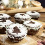 Glühweinmuffins ohne Zucker FOAK2020 I Keto Rezept