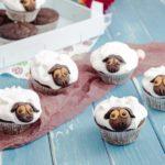 Schäfchenmuffins ohne Zucker Keto Rezept