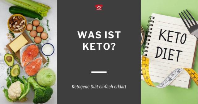 Was ist die Keto Diät - Artikelbild